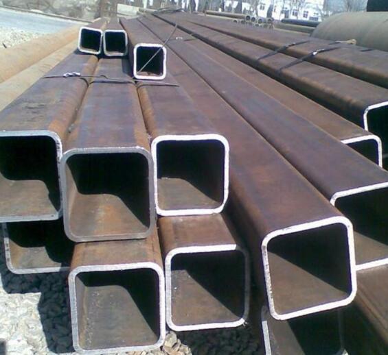 Q235B square tube